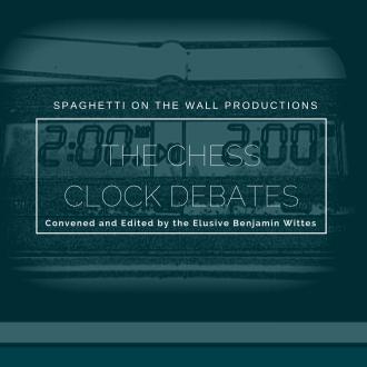 the chess clock debates (2)