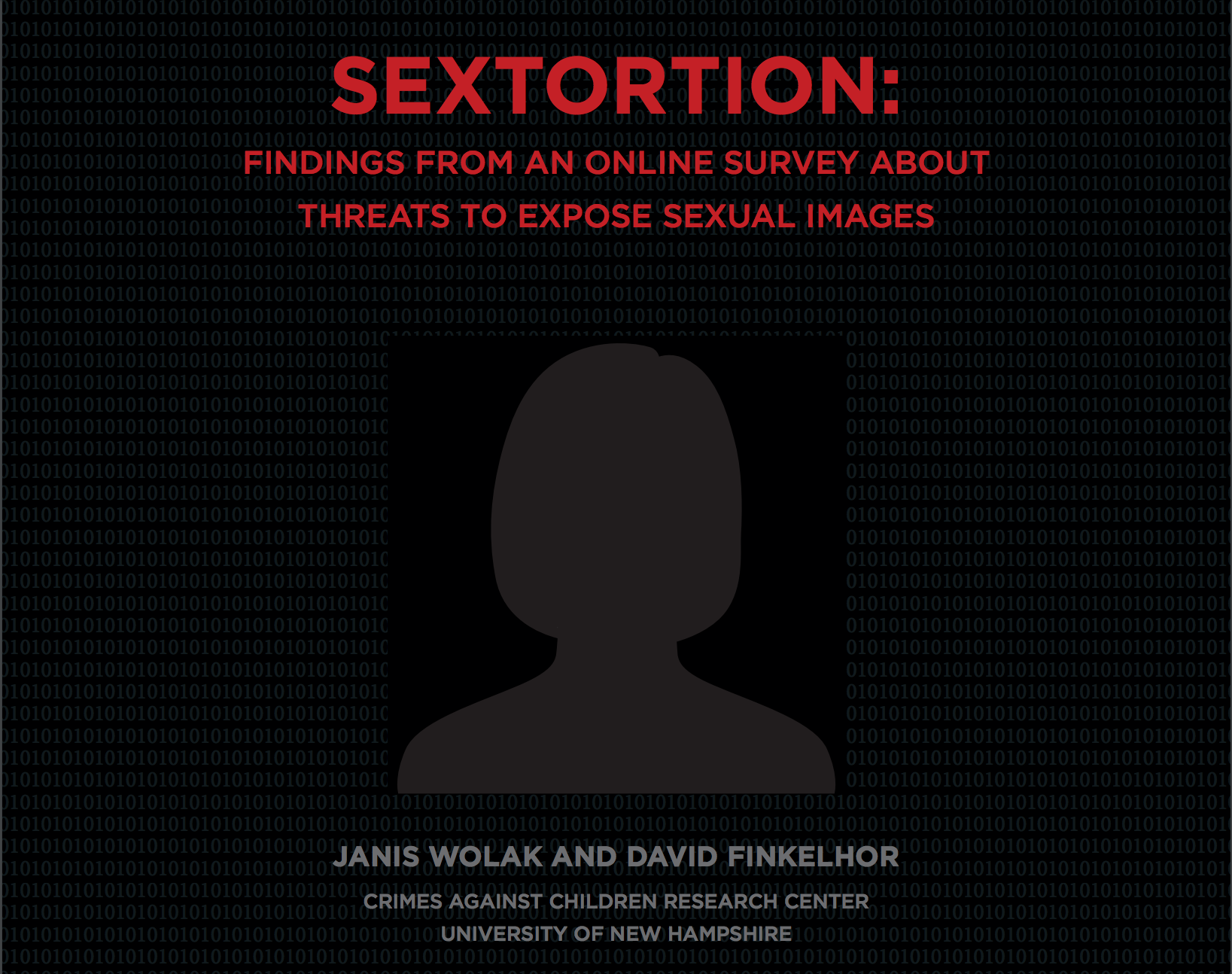 facebook sextortion essay It was organized by members of the ntnu digital forensics group: among submitted papers often referred to as 'sextortion' or 'webcam blackmailing.