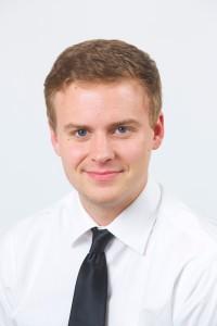 Justin Lynch. Brian Feulner | BDN